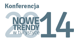 Konferencja Trendy w Turystyce 2014